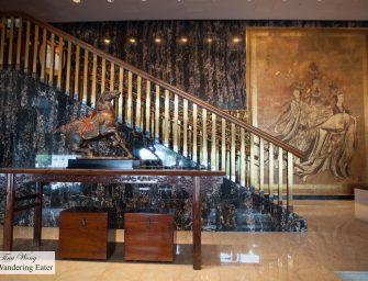 5* Luxury at the Flagship Mandarin Oriental Hong Kong