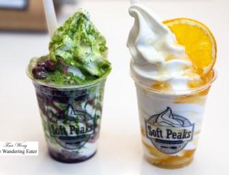 Soft Peaks Ice Cream (Vancouver, B.C.)