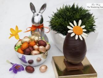Easter 2016 Chocolates from La Maison du Chocolat