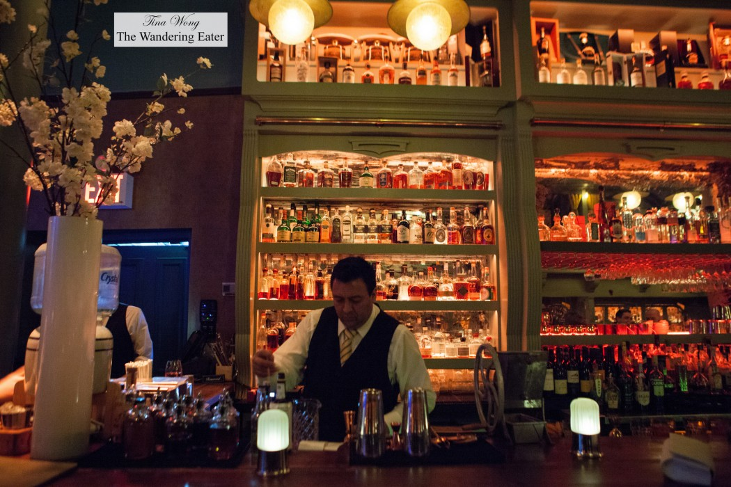 The Flatiron Room (NYC) | The Wandering Eater