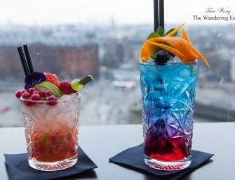 Skylounge Amsterdam – Fantastic Rooftop Bar
