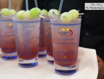 US Open 2016 #FlavorOfTheOpen