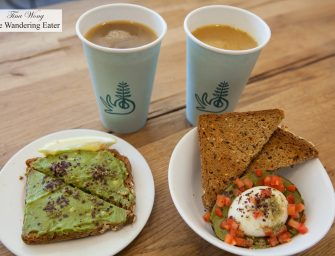 Flavorful, Healthy Fare at Springbone Kitchen (NYC)