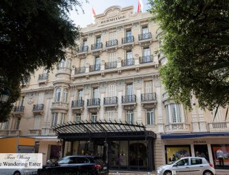 Heaven on Earth – Hotel Hermitage (Monte Carlo, Monaco)