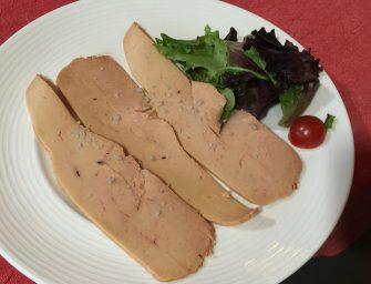 Foie Gras-Centric Dinner at Au Petit Sud-Ouest (Paris, France)