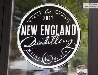 New England Distilling (Portland, Maine)