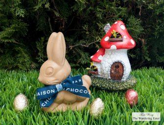 2018 Luxury Easter Chocolates