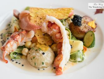 Luxurious Dining at Le Baccara at Casino du Lac-Leamy (Gatineau, Canada)