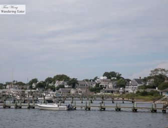 Weekend at Martha's Vineyard – Lovely Island but An Adventure to Get There