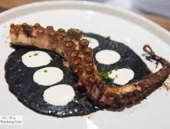 Contemporary Indian Cuisine at Rahi (NYC)