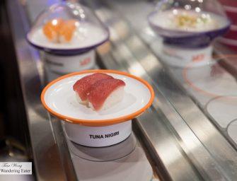 YO! Sushi (NYC)