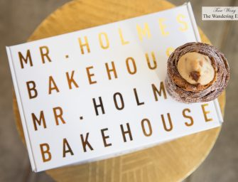 Mr. Holmes Bakehouse: Highland Park (Los Angeles, CA)