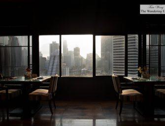 Fantastic Stay & Dining Options at JW Marriott Bangkok