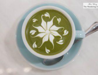 Candour Coffee (Singapore)