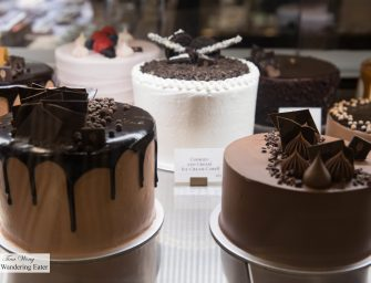 The Dark Gallery for the Chocoholic (Singapore)