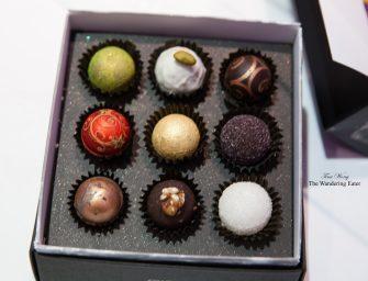 Vioko (Barcelona, Spain) – Upscale Chocolates and Delicious Gelati