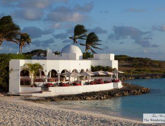 Gorgeous, Fabulous Anguilla