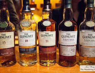 Whisky Live NYC 2016