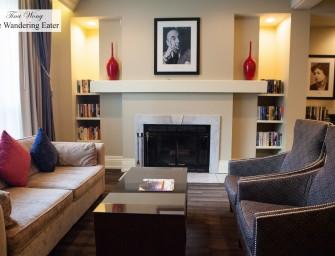 Wonderful Stay at Alexis Hotel (Seattle, WA)