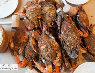 Conrad's Seafood Restaurant (Perry Hall, Maryland)