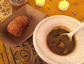 Food Film Festival NYC – Edible Adventures #15: Taste of Louisiana