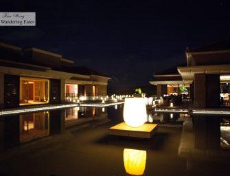 Paradise at Ritz Carlton Okinawa (Okinawa, Japan)
