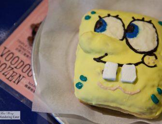Voodoo Doughnuts Taiwan (Taipei, Taiwan)