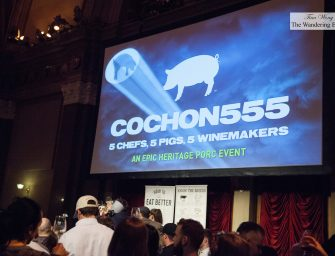 Cochon 555: 2017 Tour NYC