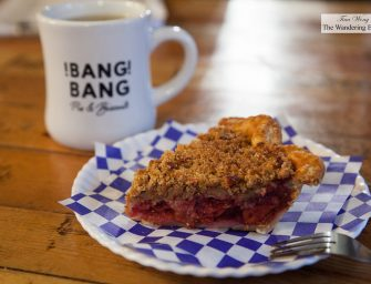 Bang Bang Pie & Biscuits (Chicago, IL)