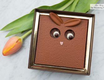 Spring Chocolates from La Maison du Chocolat