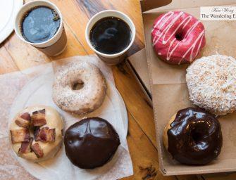 Union Square Donuts (Somerville, MA)