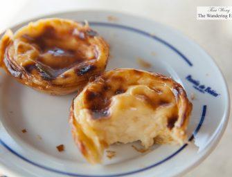 Pasteis de Belém (Lisbon, Portugal)