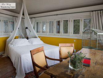 Historic Elegance at Palacio Belmonte (Lisbon, Portugal)