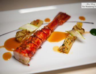 Varanda Restaurant at Four Seasons Lisbon, Hotel Ritz (Lisbon, Portugal)