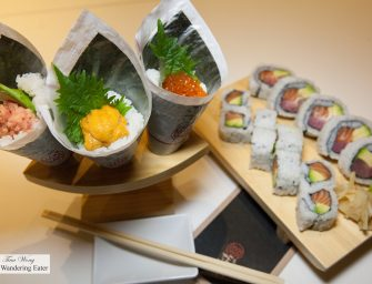 MakiMaki – Fast, Casual Sushi That's Delicious (NYC)