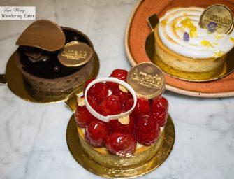 Amado Bakery (Mexico City)