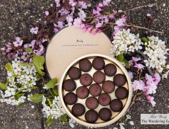 La Maison du Chocolat for Mother's Day