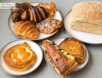 Boulangerie les Co'Pains d'abord (Montreal, Canada)