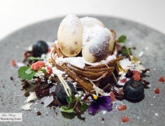 Serene Deliciousness at Aquavit (2* Michelin)